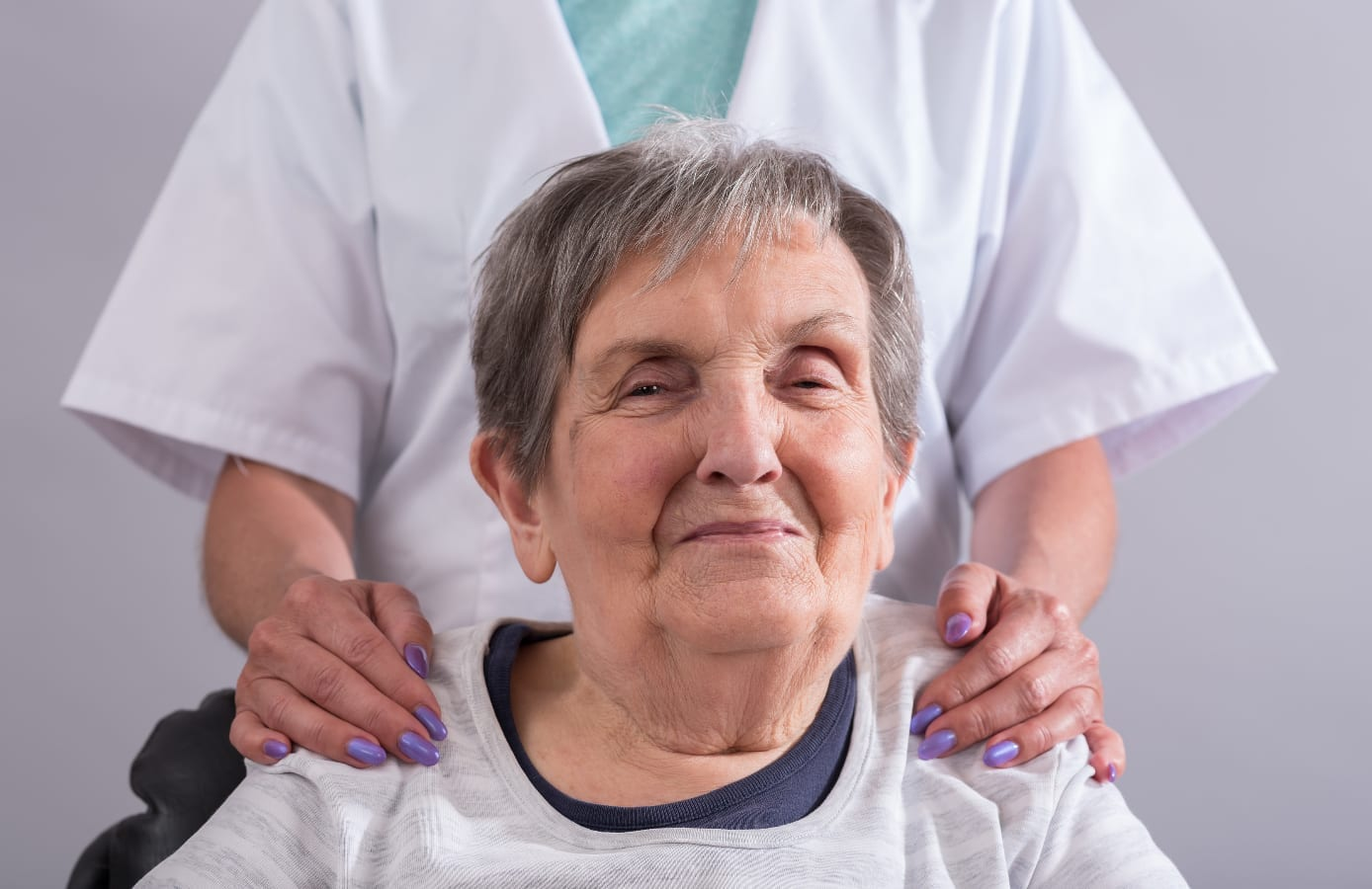 Providing Care with Dignity